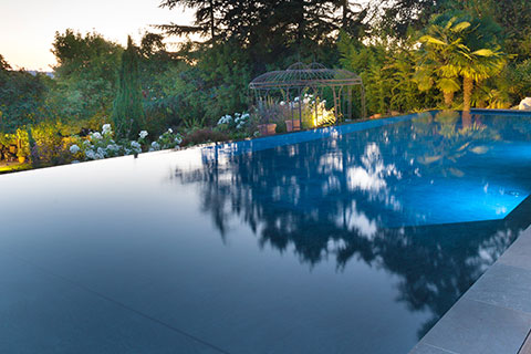 ADH paysage : piscines & spas