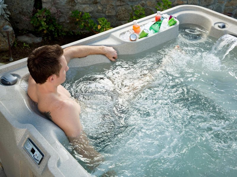 ADH PAYSAGES : nos spas