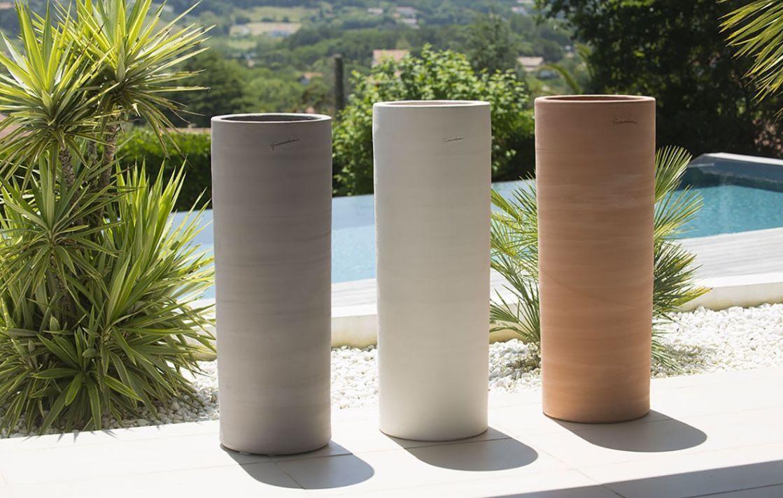 Poterie Goicoechea Pas Cher nos poteries d'extérieur pour décorer votre jardin - adh