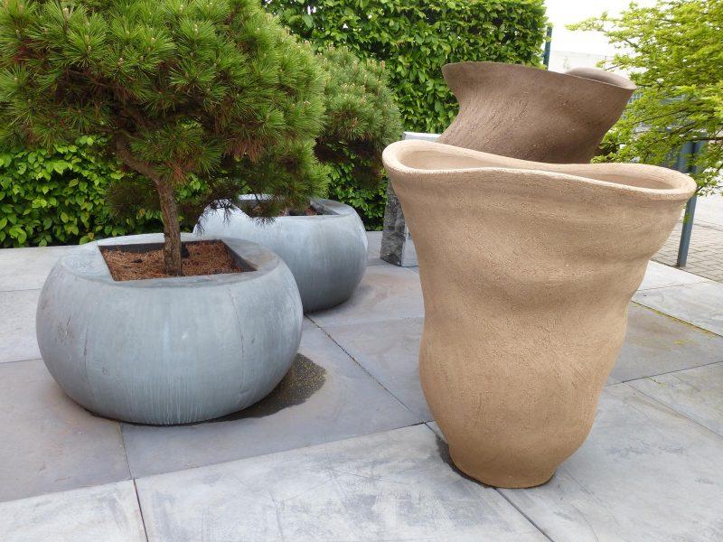 DOMANI, Partenaire poterie ADH paysage