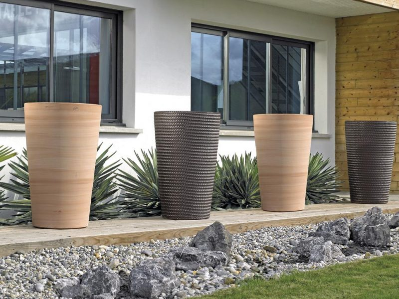 Goicoechea, Partenaire poterie ADH paysage