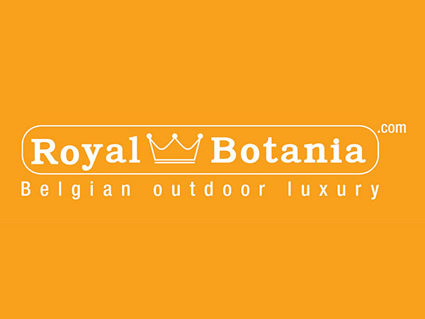 Royal Botania, Partenaire mobilier ADH paysage