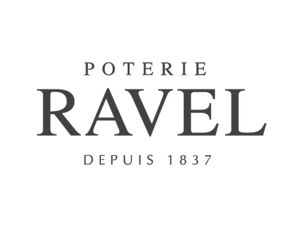 RAVEL, Partenaire poterie ADH paysage