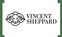 logo marque vincent sheppard