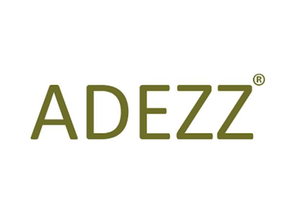 logo marque adezz